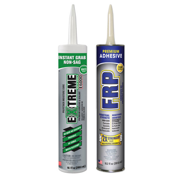 Specialty Adhesives