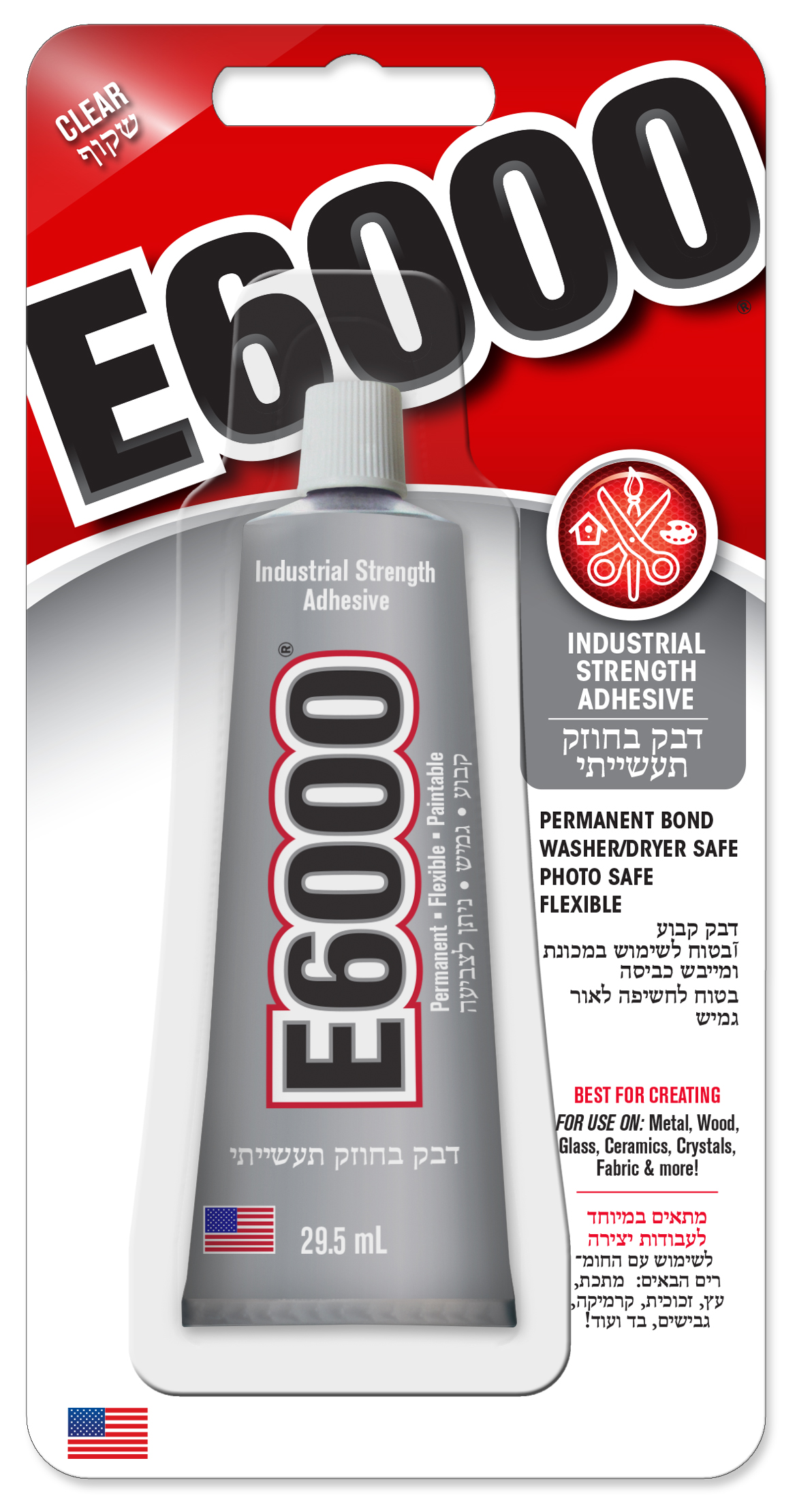 E6000 Craft - E6000 - Products