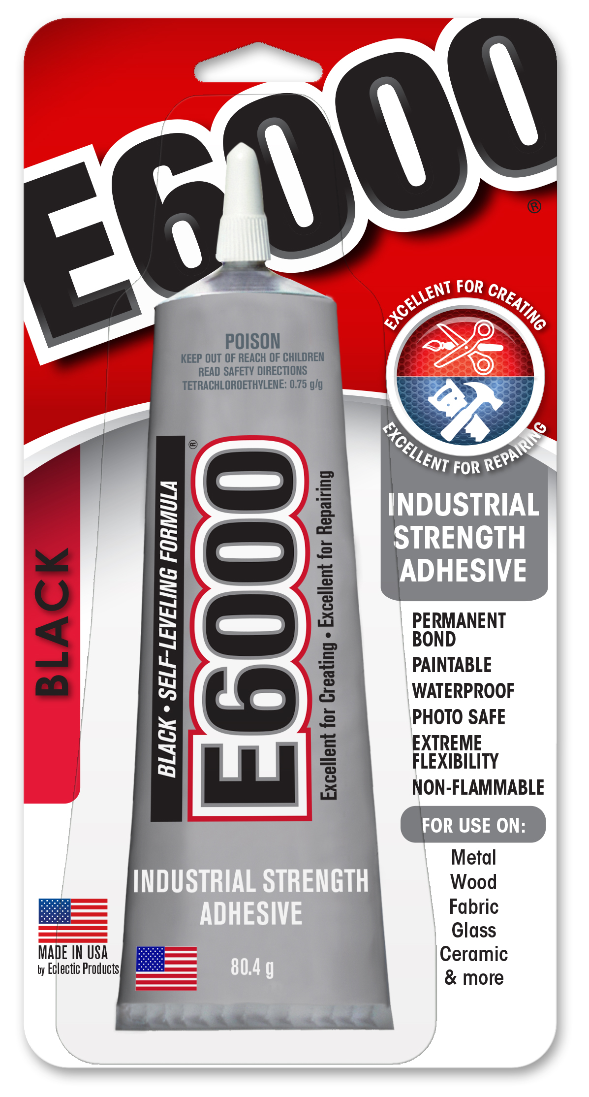 E6000 Craft E6000 Products In The Home On The Job Products