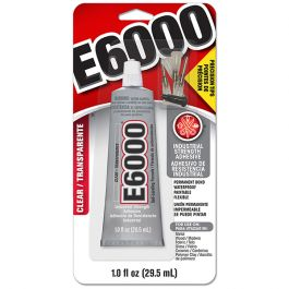 E6000 Precision Tip Adhesive In The Home Amp On The Job