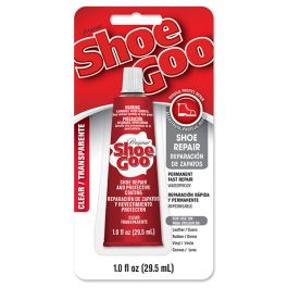 Shoe Goo In The Home Amp On The Job Products