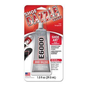 E6000 Shoe Dazzle
