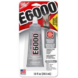 E6000 Precision Tip Adhesive