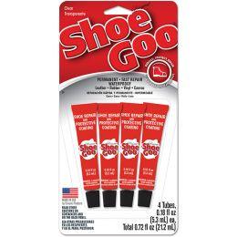 Shoe GOO Mini Tubes
