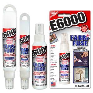 E6000 Fabri-Fuse