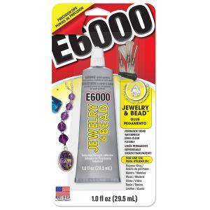 E6000 Jewelry & Bead