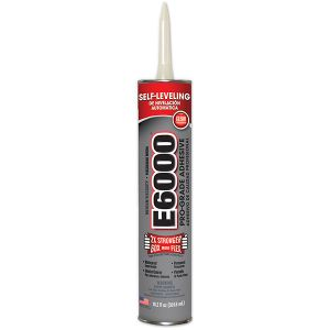 E6000 Industrial Adhesive
