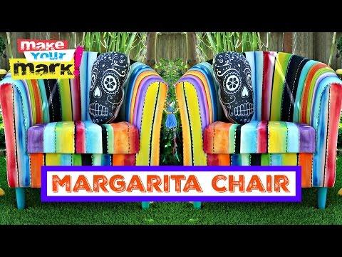 Margarita Chair Ikea Hack
