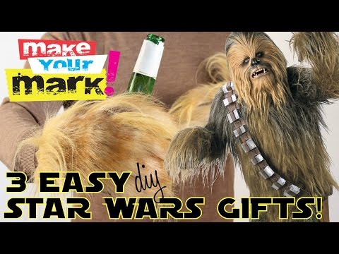 How to: Star Wars Gifts